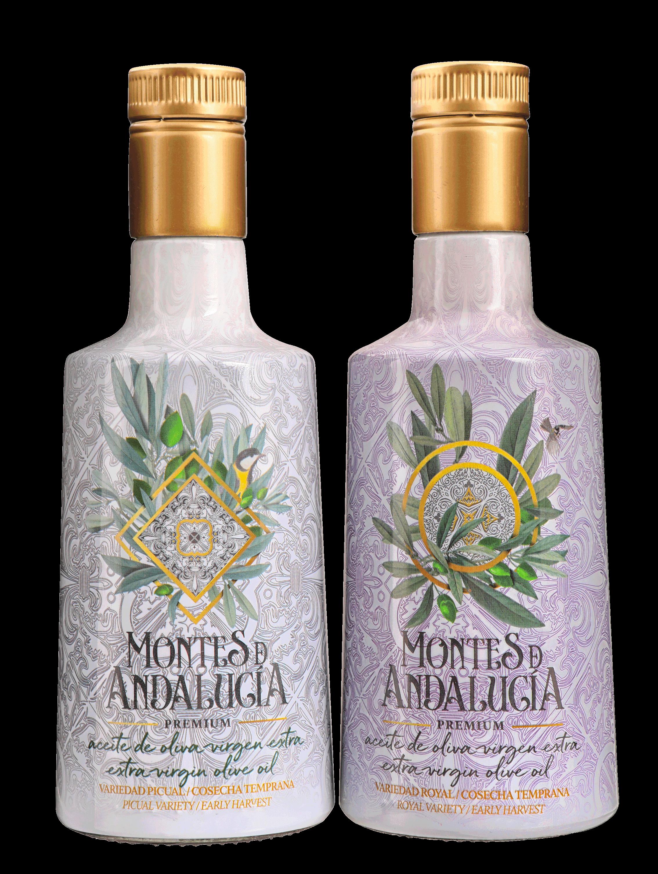 AOVE Premium Montes de Andalucía