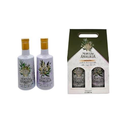 Aceite de oliva virgen extra Picual Royal